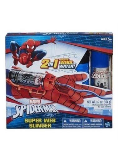 Spider-Man Spider-Man Macera Seti B9764 Renkli